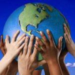 Domani e' la Giornata mondiale della Terra