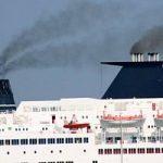 Un'ora d'aria/3 Anche le navi inquinano, e non poco