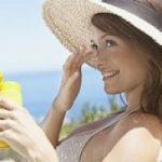 Benessere, crema protezione solare fai da te
