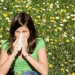 Soffri di allergie? Ecco i cibi da evitare