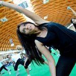 Fitness, quali sono le discipline di moda del 2012
