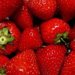 Le fragole combattono l'invecchiamento e la depressione