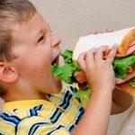 Alimentazione, in Calabria molti bambini sono in sovrappeso