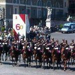 Festa della Polizia, 160 anni dalla fondazione
