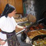 In Vacanza in Italia la cucina tipica dalle 'Cesarine'