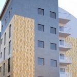 Casa in legno, a Trieste un condominio di lusso