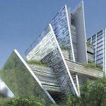 Architettura, quando l'arte incontra la sostenibilita'