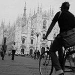 DomenicAspasso, il 7 aprile stop ad auto e moto a Milano