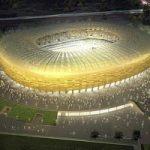 Euro 2012, stadi 'green' per i quarti di finale