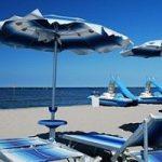 Estate, a Cervia la spiaggia piu' 'smart' d'Italia