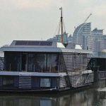 Olimpiadi di Londra. Un casa ecosostenibile per Casa Danimarca