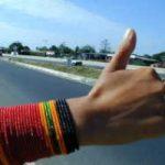 Vacanze low cost: scambi di casa e autostop