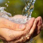 Sos acqua. Nel 2025 2/3 della popolazione senza