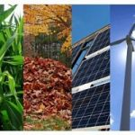 Scozia, le rinnovabili registrano un aumento del 45%