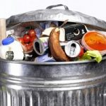 L'Ue vuole dimezzare gli sprechi di cibo, entro il 2020