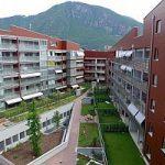 Architettura, nasce a Bolzano il quartiere ecosostenibile