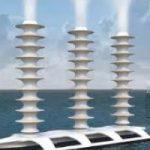 Nuvole artificiali per salvarci dal riscaldamento globale