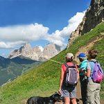 Vacanze in montagna. Il Decalogo per escursioni sicure