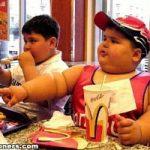 L'obesità danneggia il cervello