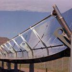 In Sicilia nasce la prima centrale solare termodinamica al mondo