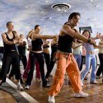 Zumba fitness, lo sport che promette un corpo snello