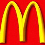Olio fritto riciclato come carburante per il camion McDonald
