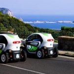 A Napoli bici e auto elettriche potranno essere presto noleggiate