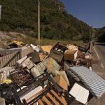 Come e dove disfarsi dei rifiuti ingombranti a Roma