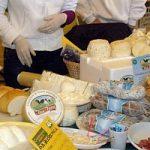 Cibi genuini e baratto a Cibi d'Italia, iniziativa di Coldiretti