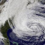 L'uragano Sandy ferma New York