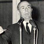 Eni ricorda il suo fondatore Enrico Mattei, a cinquant'anni dalla scomparsa