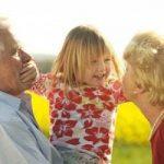 Sempre più nonni babysitter, ma tanti gli errori commessi