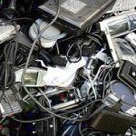 Elettronica biodegradabile. I cellulari si scioglieranno nell'acqua
