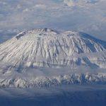 Sos ghiacciai del Kilimangiaro, sciolti e spezzati a meta'
