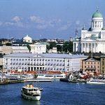 Finlandia: meno 80% di emissioni di Co2 nel 2050