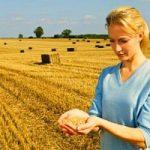 Le donne reinventano l'agricoltura. Niente sprechi e più cibi bio