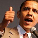Obama: un miliardo di dollari contro i cambiamenti climatici
