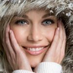 Come proteggere la pelle sensibile dal freddo