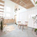 Nasce in Giappone la Kofunaki House, l'eco-villaggio a cielo aperto