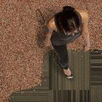 Arredamento ecosostenibile: dalla pianta del ricino si ottiene la moquette