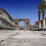 Area Archeologia di Pompei, Ercolano e Torre Annunziata