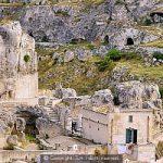 Sassi di Matera, una testimonianza antichissima