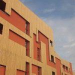Casa in legno: a Brescia arriva il social housing