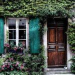 La casa ecologica del futuro avra' la serra a muro per le piante