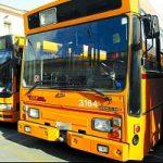 Autobus fermi a Napoli: mancano soldi per acquistare il gasolio
