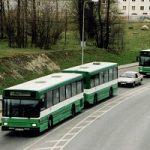 A Tallinn bus gratis, per combattere lo smog