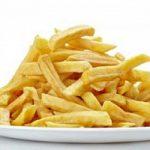 Patatine anti-invecchiamento, se fritte nell'olio d'oliva
