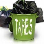 La Tares come l'imu: acconto e saldo con la tassa sui rifiuti