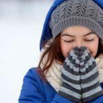 Mani e piedi freddi: i rimedi naturali