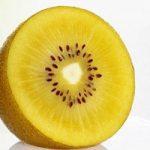 E sulle tavole arriva il kiwi a polpa gialla